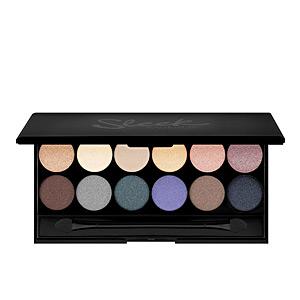i-DIVINE eyeshadow palette #Storm