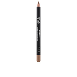 Augenbrauen Make-up PWDER BROW shape & sculpt pencil Sleek