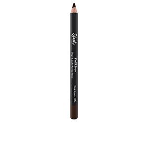 PWDER BROW shape & sculpt pencil #Dark Brown