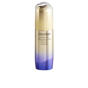Dark circles, eye bags & under eyes cream VITAL PERFECTION uplifting & firming eye cream Shiseido