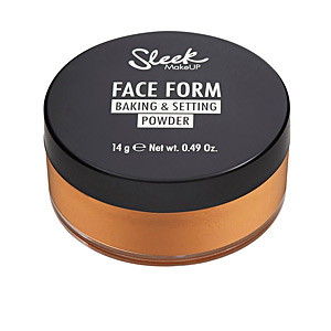 FACE FORM baking & setting powder #Medium