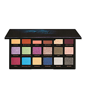 Sombra de ojos MAJOR MORPHOSIS palette limited edition Sleek
