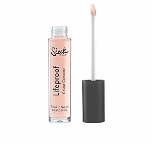 Concealer makeup LIFEPROOF colour corrector Sleek