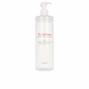 GEL HIGIENIZANTE 500 ml