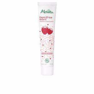 DENTIFRICE enfant arôme de fraise 75 ml