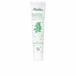 Pasta de dente DENTIFRICE haleine pure arome de menthe Melvita