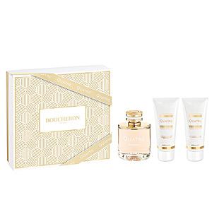 Boucheron QUATRE POUR FEMME SET perfume