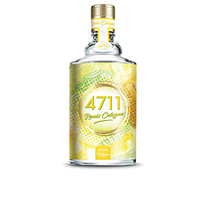 4711 REMIX COLOGNE LEMON  perfume