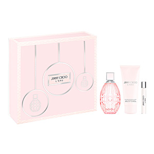 Jimmy Choo L´EAU SET perfum