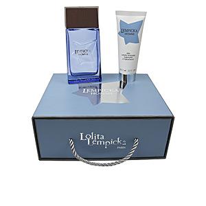 Lolita Lempicka LEMPICKA HOMME SET perfume