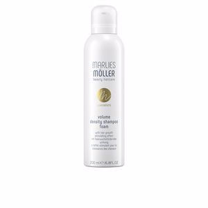 Champú volumen REVITAL DENSITY volume density shampoo foam Marlies Möller