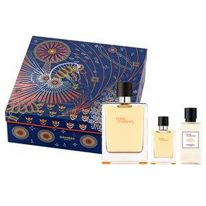 Hermès TERRE D'HERMÈS COFFRET perfume