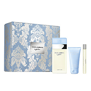 LIGHT BLUE POUR FEMME LOTTO Cofanetto Dolce & Gabbana
