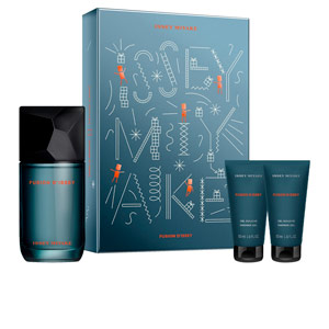 Issey Miyake FUSION D'ISSEY SET perfume