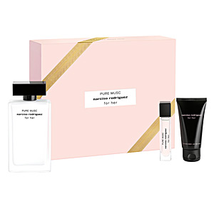 Narciso Rodriguez FOR HER PURE MUSC SET perfume