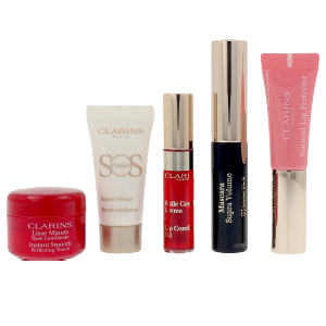 Set per il make-up MAKE-UP HEROES COFANETTO Clarins