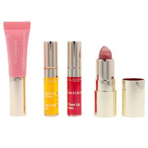 Set per il make-up LIPS FOLIES COFANETTO Clarins