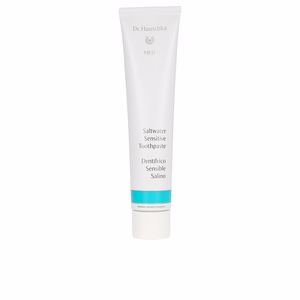 Pasta de dientes SENSITIVE SALT WATER toothpaste Dr. Hauschka