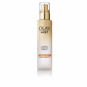 Face moisturizer MIST ENERGIZING hydration essence spray Olay