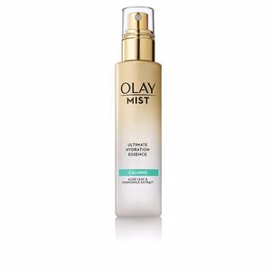 Face moisturizer MIST CALMING hydration essence spray Olay