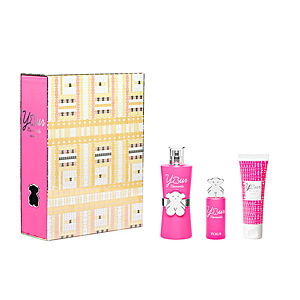 YOUR MOMENTS SET Perfume set Tous