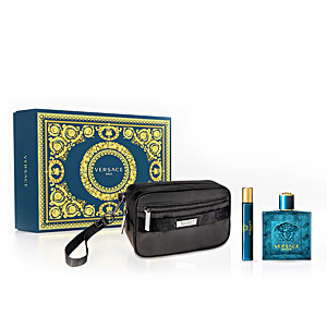 EROS SET Perfume set Versace