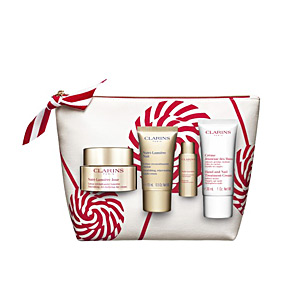 Set di cosmetici per il viso NUTRI LUMIÈRE JOUR TOUTES PEAUX COFANETTO Clarins