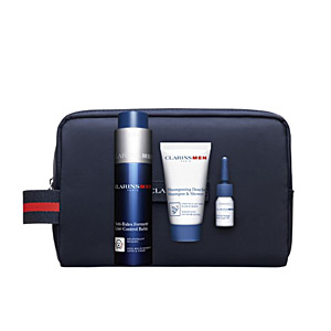 Skincare set MEN GEL REVITALISANT SET Clarins