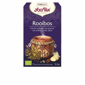 Getränk ROOIBOS infusión Yogi Tea