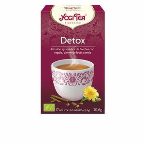 Getränk DETOX infusión
