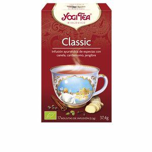 Getränk CLASSIC infusión Yogi Tea