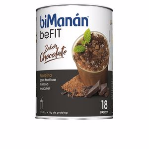 Serumconcentraat - Vetblokkers BE FIT batido #chocolate Bimanán