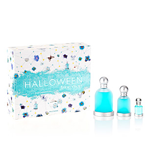 Halloween HALLOWEEN BLUE DROP SET parfüm