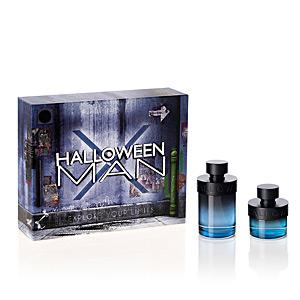 HALLOWEEN MAN X SET Parfüm Set Halloween