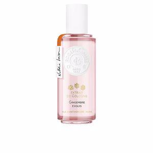 Roger & Gallet GINGEMBRE EXQUIS eau de cologne perfume