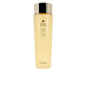 Anti aging cream & anti wrinkle treatment ABEILLE ROYALE lotion fortifiante à la gelée royale Guerlain