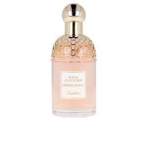 Guerlain AQUA ALLEGORIA ORANGE SOLEIA  perfume