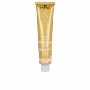 Haarfarbe IGORA ROYAL ABSOLUTES anti-age color creme #5-50 Schwarzkopf