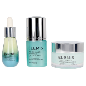 Set cosmética facial PRO-COLLAGEN TIMELESS LOTE Elemis