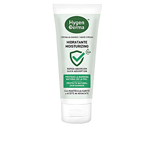Hand cream & treatments HYGENDERMA crema manos Hygen-X