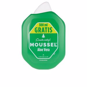 Shower gel ALOE VERA gel ducha purificante Moussel