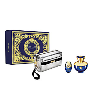 Versace DYLAN BLUE FEMME LOTE perfume