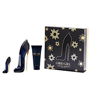 GOOD GIRL SET Perfume set Carolina Herrera