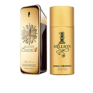 Paco Rabanne 1 MILLION PARFUM SET perfume