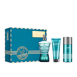 Jean Paul Gaultier LE MALE COFFRET perfume