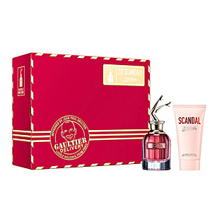 Jean Paul Gaultier SO SCANDAL! SET perfume