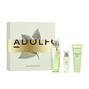 Adolfo Dominguez AGUA FRESCA DE AZAHAR LOTTO perfume
