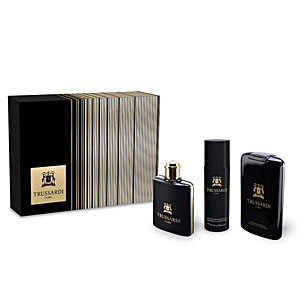 Trussardi UOMO COFFRET parfum