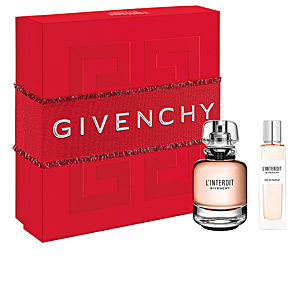 L´INTERDIT SET Perfume set Givenchy