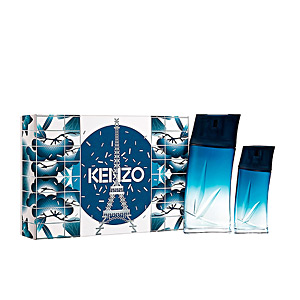 KENZO HOMME lote 2 pz